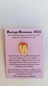 RoslagsBlomman 2015